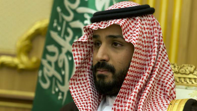 جامعة سعودية: التصريحات المنسوبة لمديرنا حول الأمير محمد بن سلمان محض افتراء