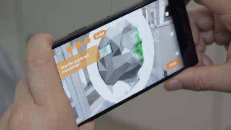 """تطبيق من """"سوني"""" يتيح لهاتفك التقاط صور ثلاثية الأبعاد"""