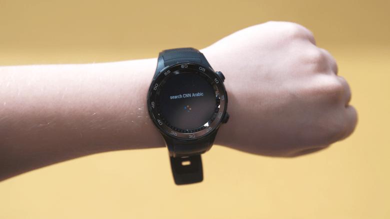 """ما هي مميزات ساعة """"Huawei Watch2"""" الذكية؟"""