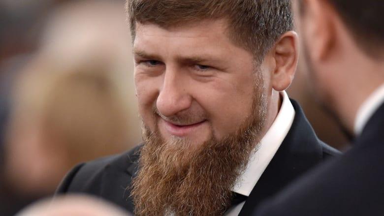 رئيس الشيشان يتظاهر دعماً للروهينغا: كنت لأستخدم النووي