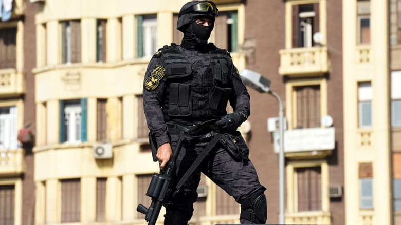 """الخارجية المصرية: تقرير """"هيومن رايتس"""" عن التعذيب يعكس نية مبيتة للتحريض على العنف"""