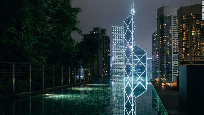 داخل حفلات الأثرياء بمنازلهم في هونغ كونغ