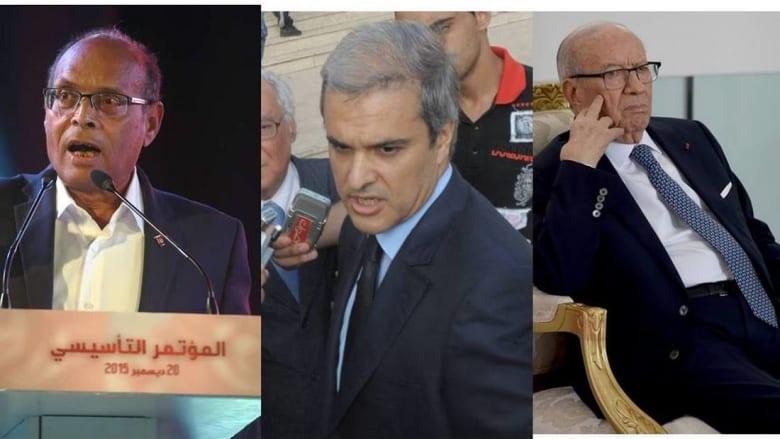 طرد الأمير هشام من تونس.. السبسي مستاء والمرزوقي: هذه فضيحة