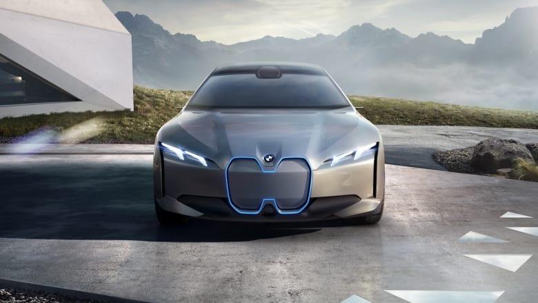 كهربائية وسريعة وذاتية القيادة.. هذا هو شكل سيارات المستقبل