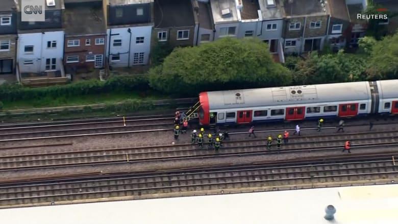 في دقيقة واحدة.. ماذا حدث في انفجار مترو لندن؟