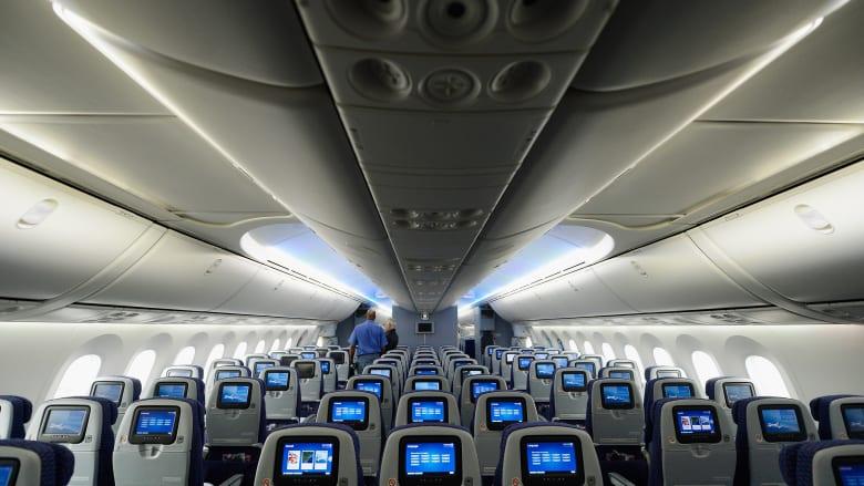 هل أدركت شركات الطيران أخيراً سر راحة الركاب؟