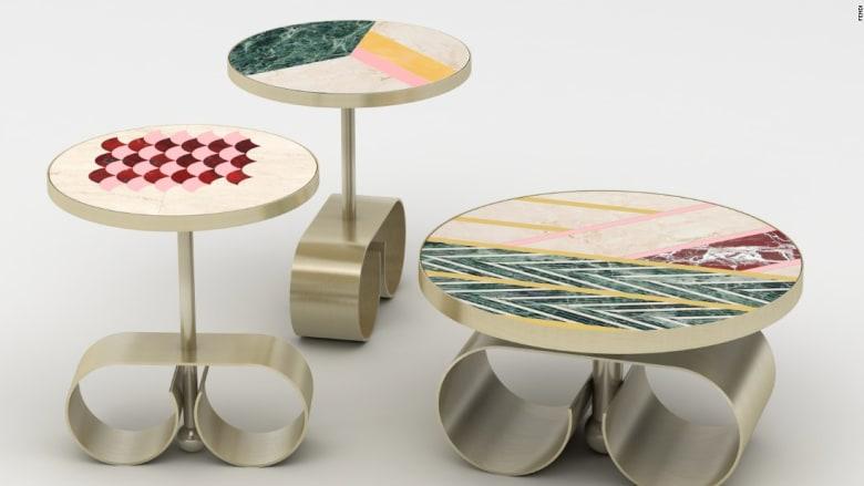 أريكة موسكينو وطاولة فندي.. عندما يتحوّل مصممو الأزياء إلى الأثاث