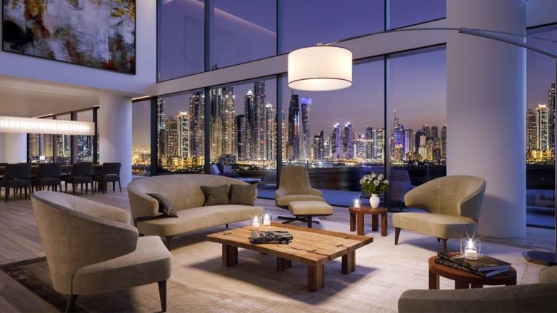 بيع أغلى شقة في دبي.. وهذا هو ثمنها