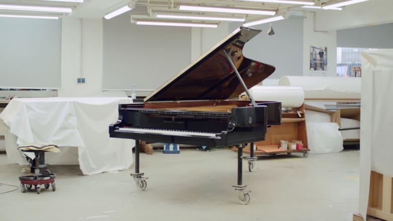 ما هو الوقت المطلوب لتصنيع بيانو؟ ستفاجئك النتيجة
