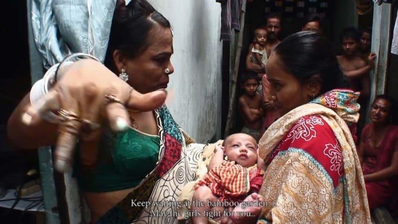 هذه الحياة السرية للنساء المتحولات جنسياً في بنغلاديش