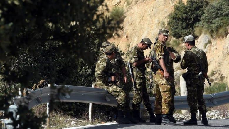 الجزائر تعلن تدمير كل مخزونها من الألغام المضادة للأفراد