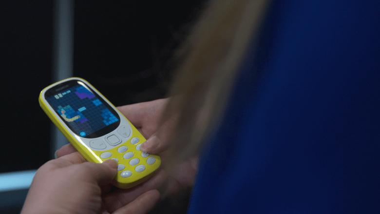 لعبة الأفعى وغياب ازعاج السوشيال ميديا.. هذا هو هاتف نوكيا 3310