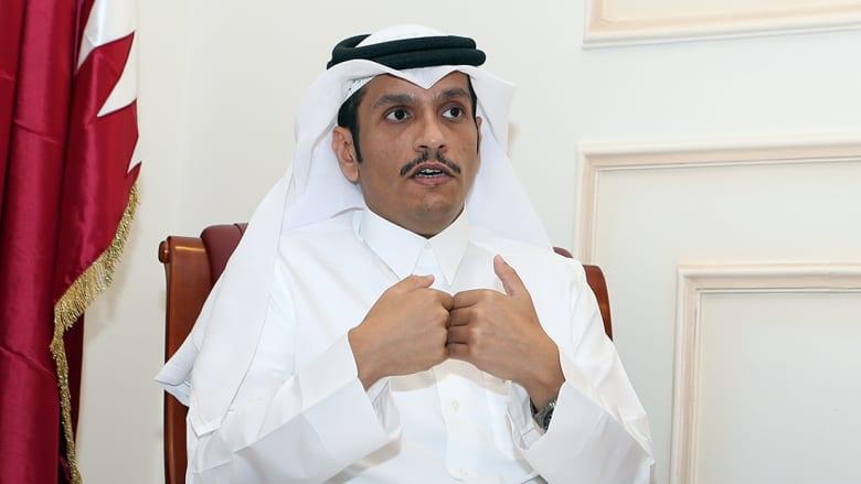 وزير خارجية قطر: سياستنا الاستباقية ضد الإرهاب تعالج جذور الظاهرة