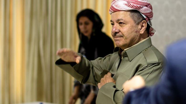 تركيا تحذّر من السفر لمدن كردستان وبغداد تطالب بتسليم المطارات