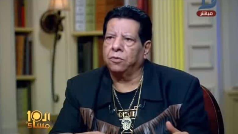"""شاهد.. """"شعبولا"""" يهاجم قطر بأغنية جديدة: وزير خارجيتها خبط في الحلل"""