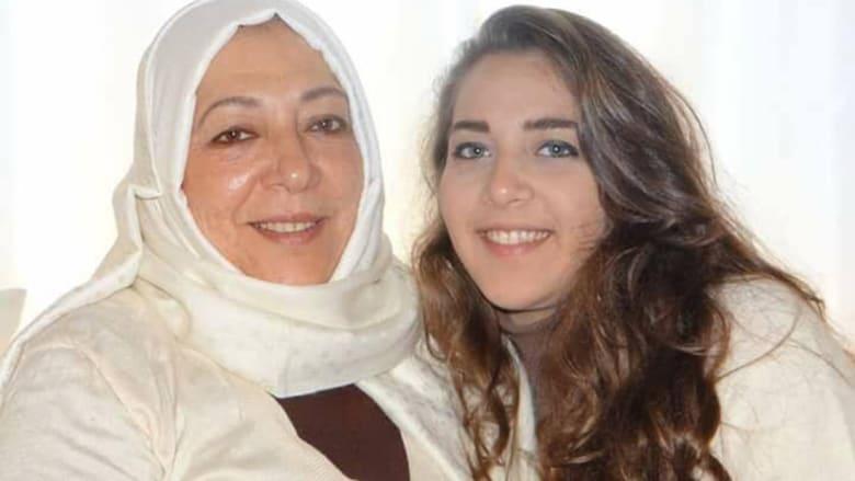 تركيا تعلن اعتقال مشتبه به في قتل الناشطة السورية عروبة بركات وابنتها حلا