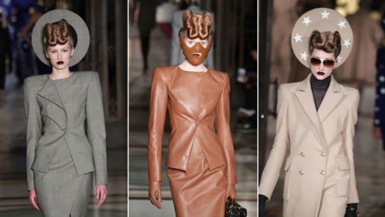 """هل يتسبب فيلم """"بليد رانر"""" بثورة في عالم الأزياء؟"""