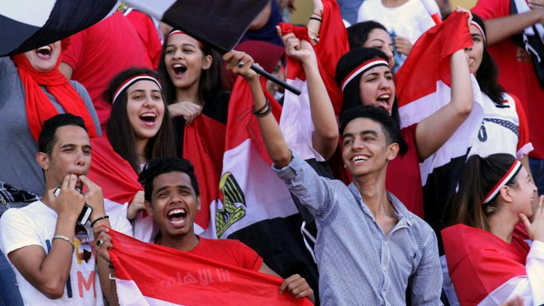 الحلم يتحقق.. مصر تتأهل بقيادة صلاح لكأس العالم للمرة الأولى منذ 1990
