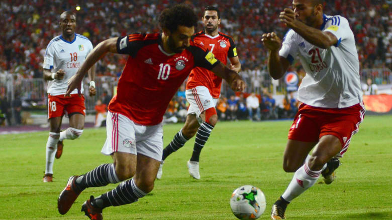 تحليل: المصريون أظهروا شخصيتهم رغم البداية المتعثرة.. وتريزيغيه هو الحل