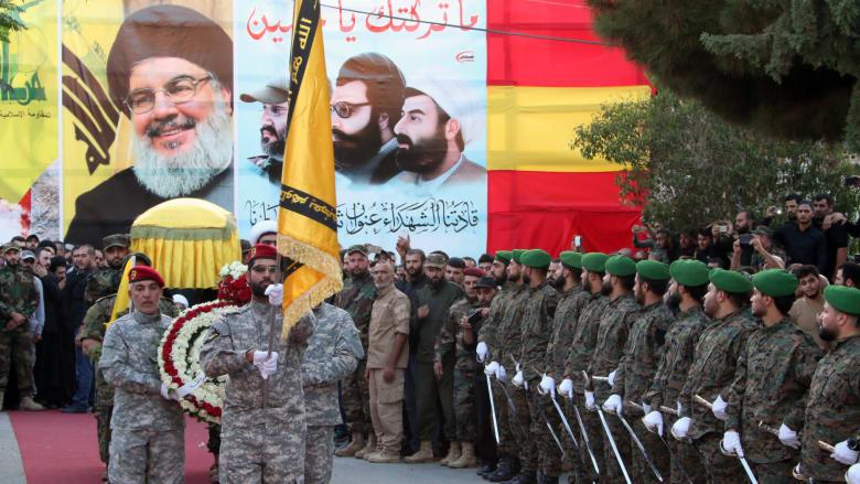 أمريكا: حزب الله خطر علينا واغتال الحريري ويهدد العالم بالوحدة 910