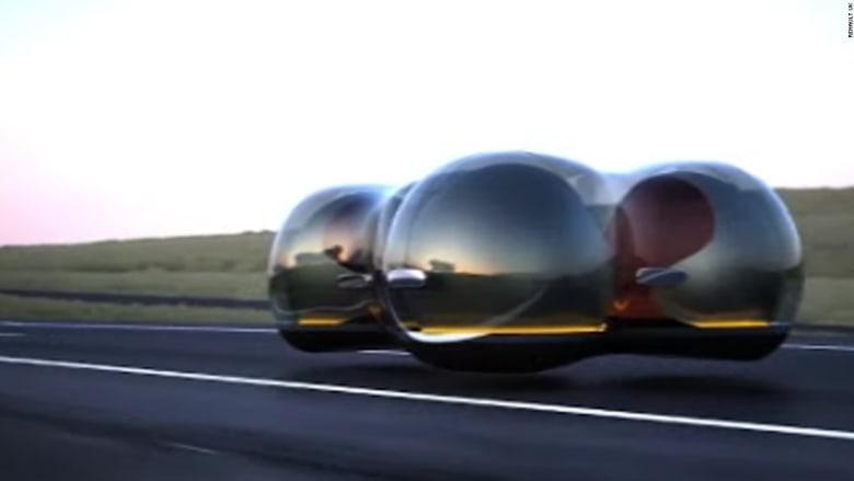السيارات الحوامة تقترب من ملامسة الواقع.. هل ستكون المستقبل؟