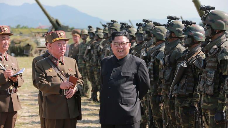 الإمارات تتخذ إجراءات جديدة تجاه كوريا الشمالية منها إنهاء مهمة السفيرين