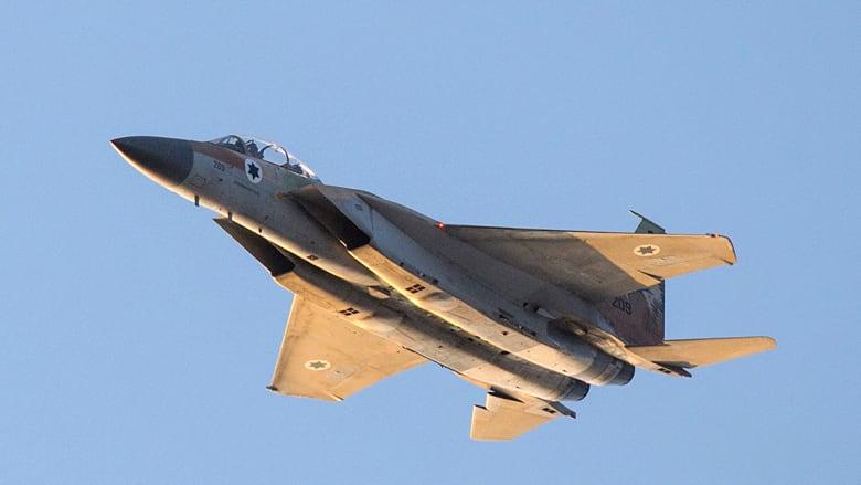 بعد نفي إسرائيل.. الجيش السوري: دفاعاتنا أصابت طائرة إسرائيلية وأرغمتها على الفرار