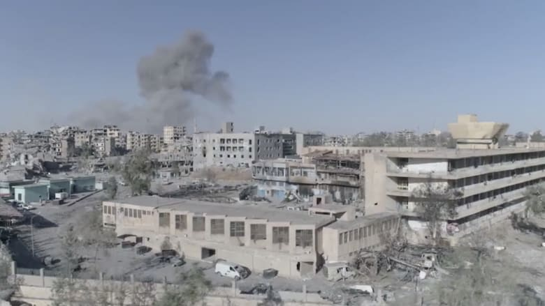 بعد سقوط آخر حصونه.. هل اندثر داعش؟