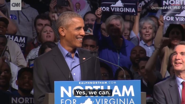 باراك أوباما: لدينا سياسات تفسد مجتمعنا بدلا من أن تعكس قيمنا