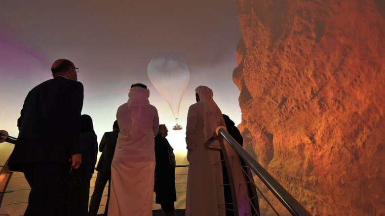 ثامر السبهان: مشاريع السعودية تبيّن الفرق بين من يخطط لقوة وطنه وبين من يدمر مقدرات وطنه