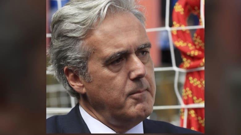 التحقيق مع وزير بريطاني بسبب مزاعم تتعلق بألعاب جنس