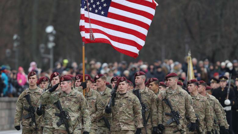 تيلرسون يحذر من قوانين قد تضر بالحرب على داعش والقاعدة والإرهاب