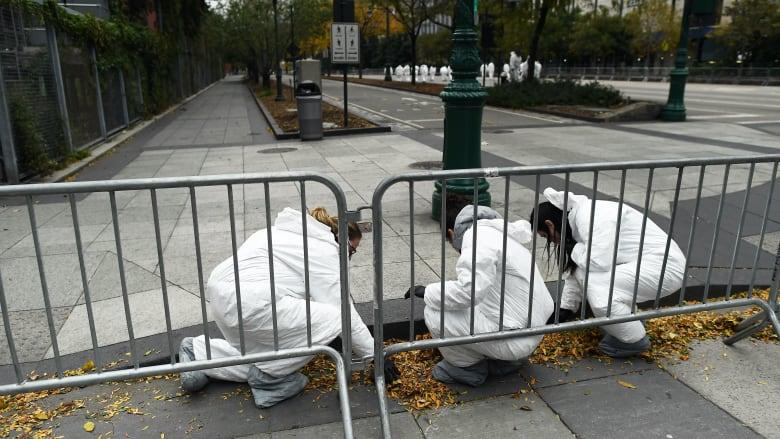 مهاجم نيويورك امتلك آلاف الصور والتسجيلات لداعش وخطط طوال عام