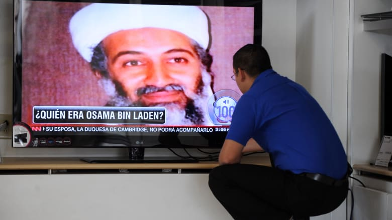وثائق جديدة من مخبأ بن لادن: حزب الله عرض تدريب سعوديين بالقاعدة