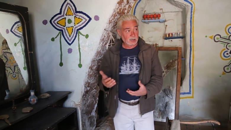 """نجدة أنزور لـCNN: """"رجل الثورة"""" يرد على اتهامنا باستخدام الكيماوي"""