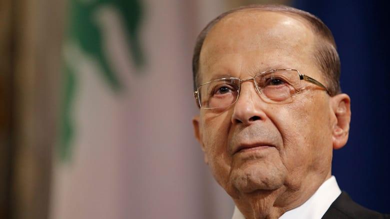 الرئاسة اللبنانية: الحريري أبلغ عون باستقالته عبر الهاتف.. وننتظر عودته إلى بيروت