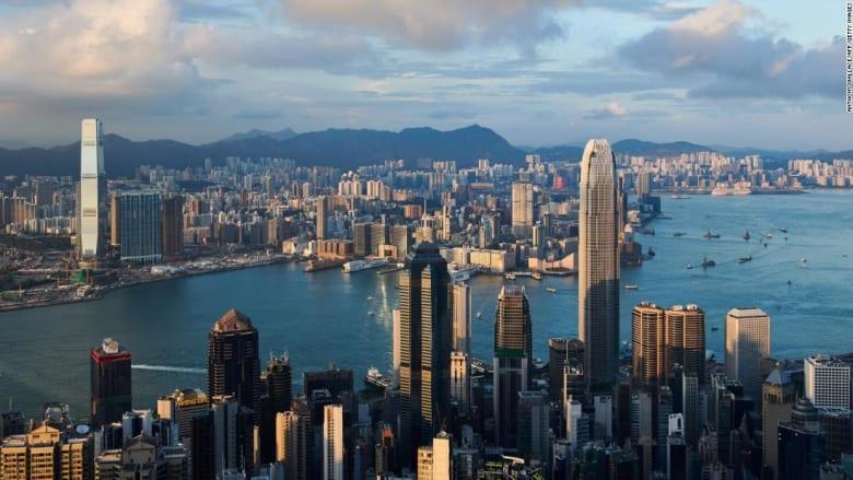 كم بلغت قيمة أكبر صفقة عقارية بهونغ كونغ؟