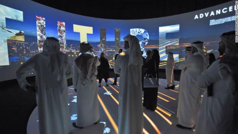 """هل محاولة """"تنظيف"""" البيت الداخلي السعودي تؤثر على الثقة بالأعمال؟"""