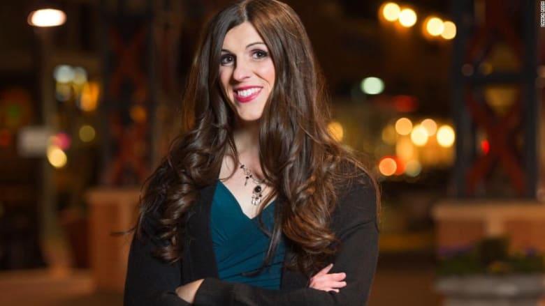 انتخاب أول برلمانية متحولة جنسياً