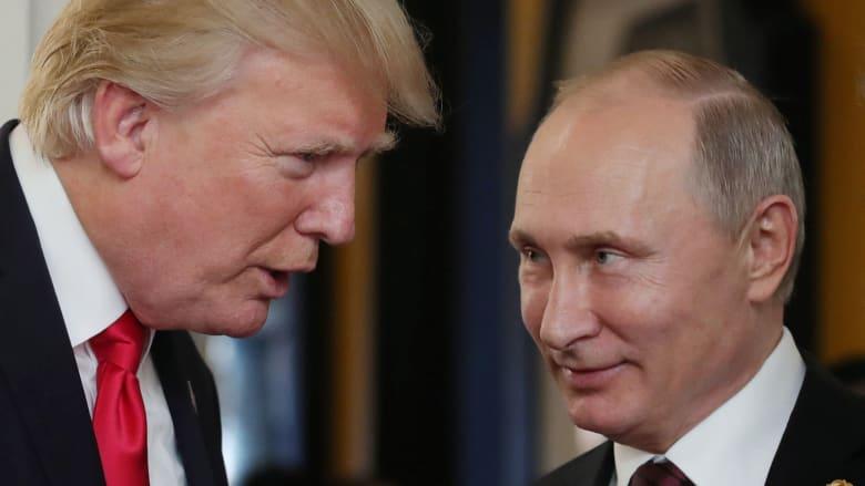 مدير الأمن القومي الأمريكي السابق: أرفض تقليل ترامب لخطر روسيا