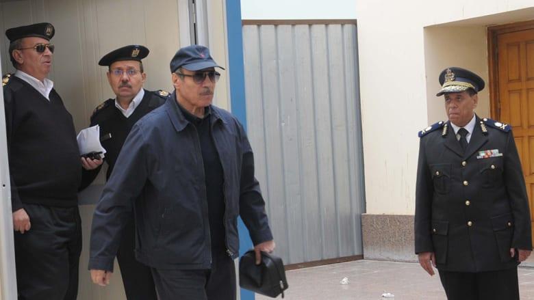 محامي العادلي لـCNN: لا دليل على عمله كمستشار لولى العهد السعودي