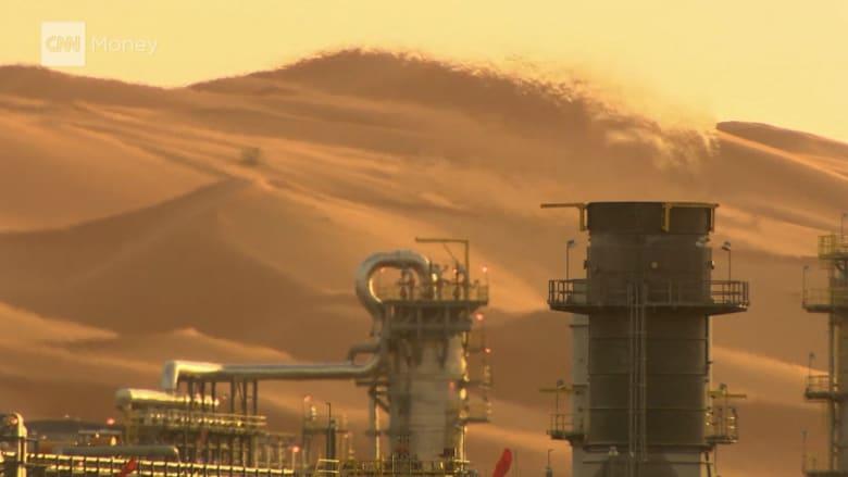 """تعرف أكثر على اكتتاب """"أرامكو"""" السعودية المنتظر.. الأضخم في العالم"""