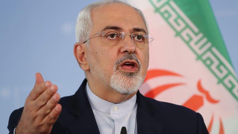 ظريف: السعودية تسعى لإثارة الحروب ومن السخرية أن تتهمنا بزعزعة الاستقرار