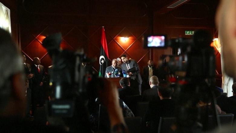 ما هي الإجراءات التي ستتخدها ليبيا بشأن مزادات العبيد؟