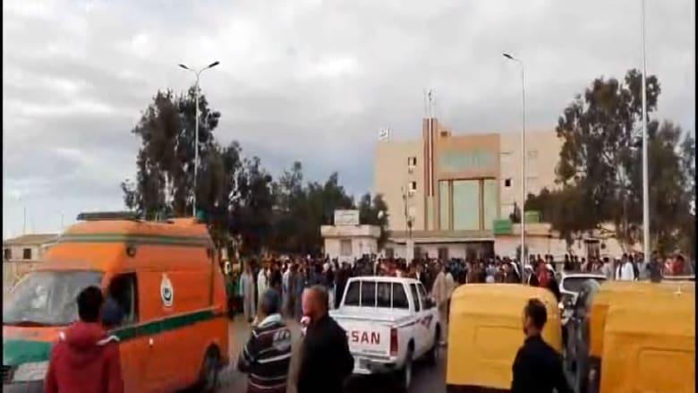 فواز جرجس لـCNN: هجوم الروضة يسعى لإظهار عجز حكومة مصر