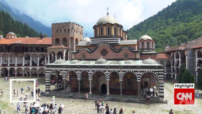 اكتشف أسرار أكبر حديقة وطنية في بلغاريا