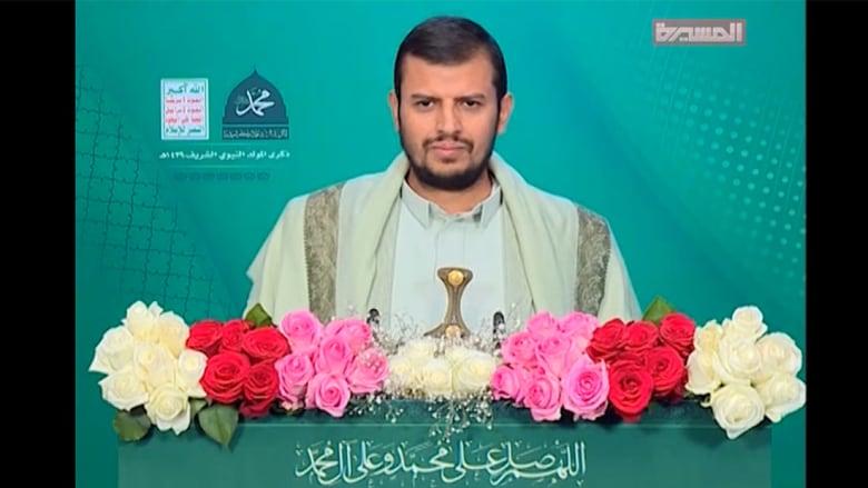 الحوثي يهدد صالح ويدعوه للتعقل: كنتم كالأرانب أمام هادي