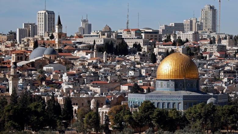السعودية تحذر من تداعيات تغيير وضع القدس وأردوغان: خط أحمر