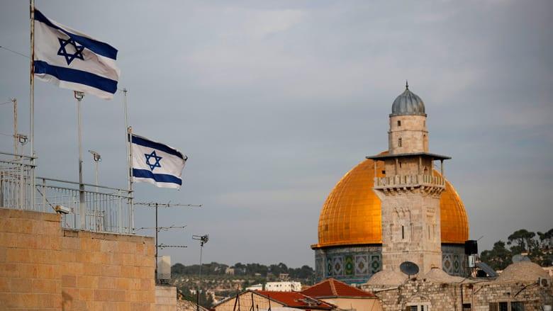الأردن بعد إعلان ترامب للقدس عاصمة لإسرائيل: الاعتراف باطل قانونا
