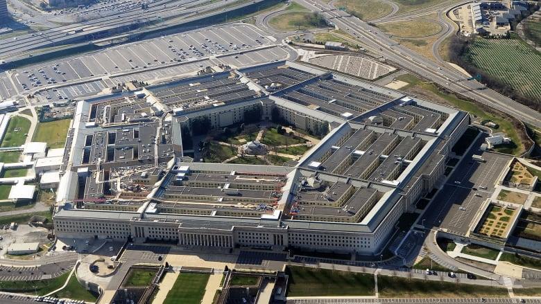 وزارة العدل تستأنف قرار منع المتحولين الجنسيين بالجيش الأمريكي